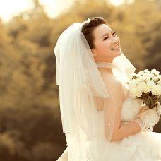 同学的结婚照
