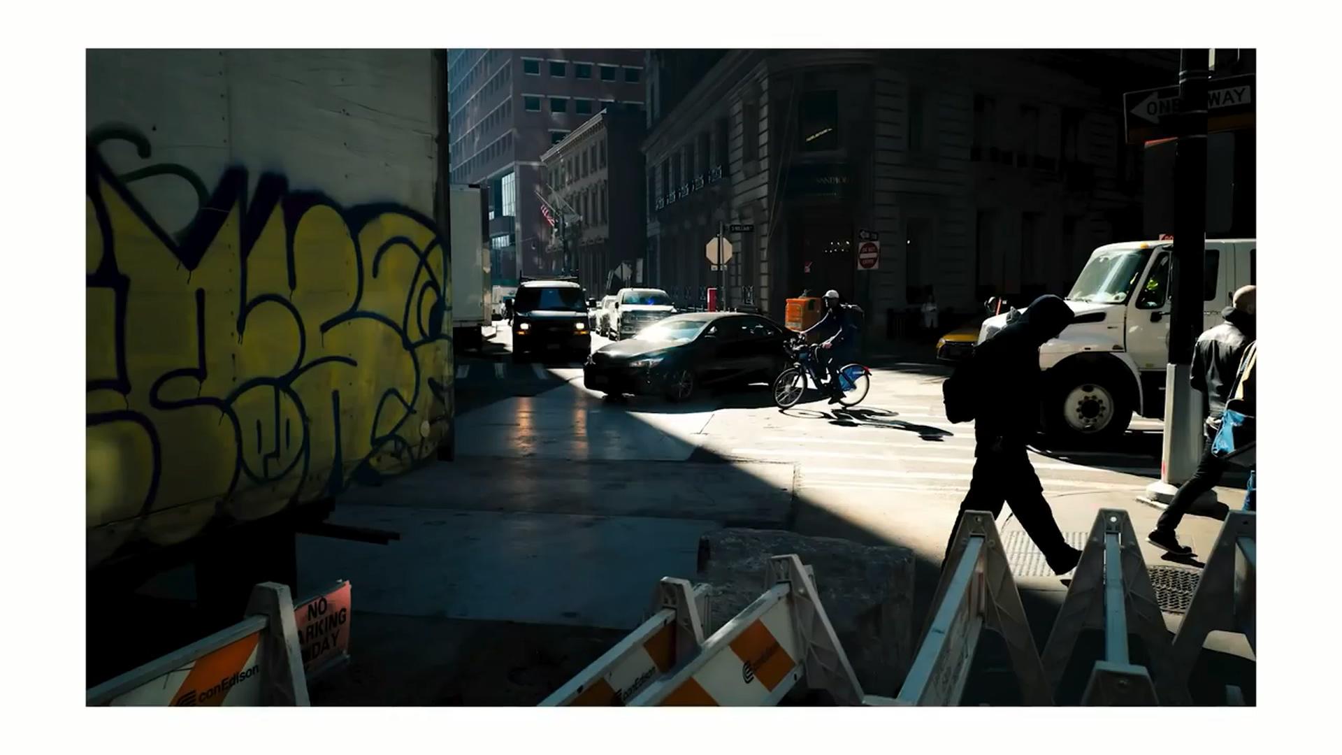 一切从基础开始 初试街头摄影要知道的7件事