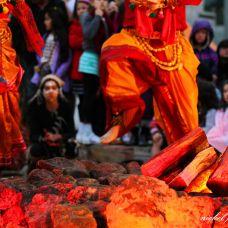 澳大利亚土著文化庆典