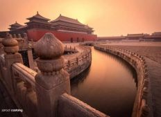 【中国古建筑】北京故宫