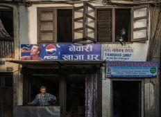 心中的喜马拉雅-永恒的尼泊尔