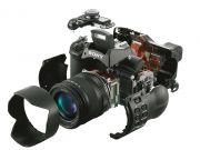数码摄影相机中常见术语