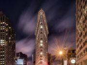 只需8个小技巧让你拍的夜景更清晰自然