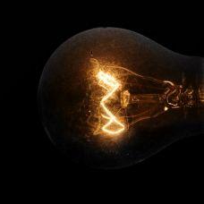 光线研究之灯泡
