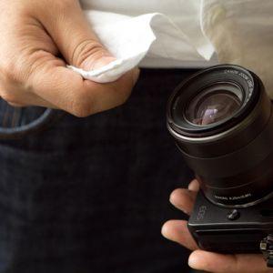 8个简单实用的维护数码相机小贴士