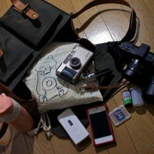 10个妙招保护相机 防止摄影器材被偷