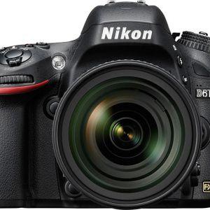 进阶用户如何选择自己第一台全画幅相机