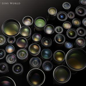 佳能2014年将投入10款镜头新品