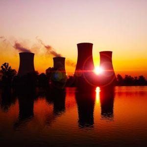 能量之源:那些宏伟的发电站