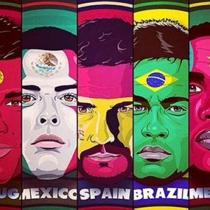 慎重! 即使有世界杯也不要去巴西了