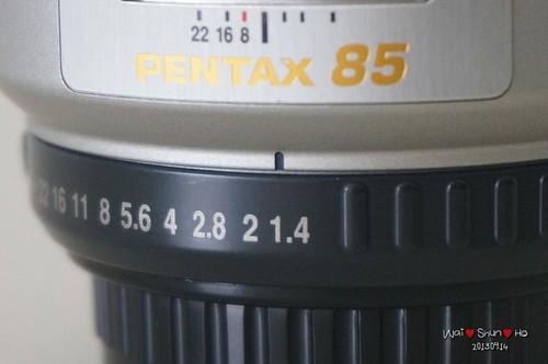 人像最佳焦段 带你了解人像镜皇85mm镜头