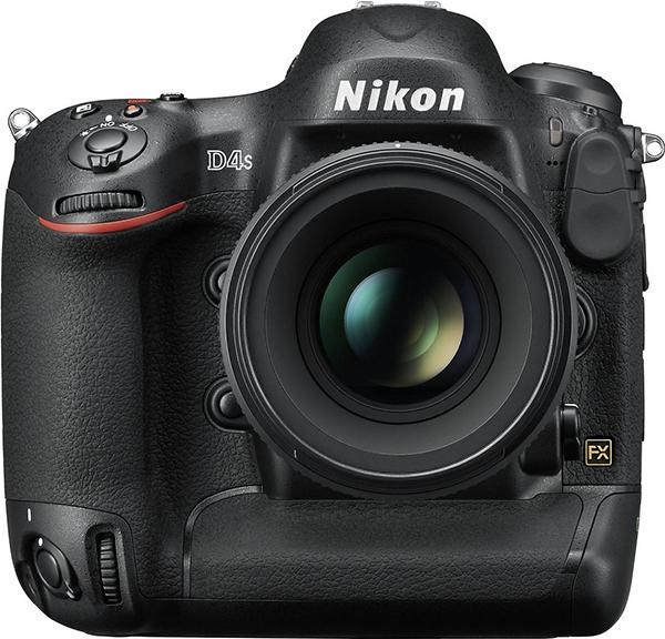 尼康宣布开发D4S、D810、D750视频功能强化固件