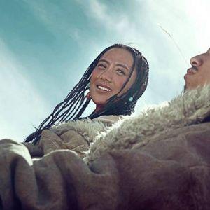 80后藏族新人结婚照完整版