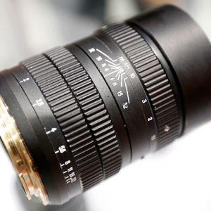 长庚光学15/4 1:1微距移轴与双光圈105/2镜头
