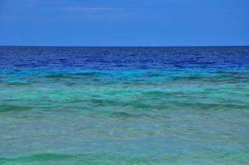 马尔代夫算什么 中国西沙群岛图文介绍