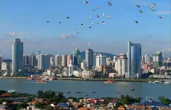 远离雾霾!国内十大空气质量最佳城市旅游