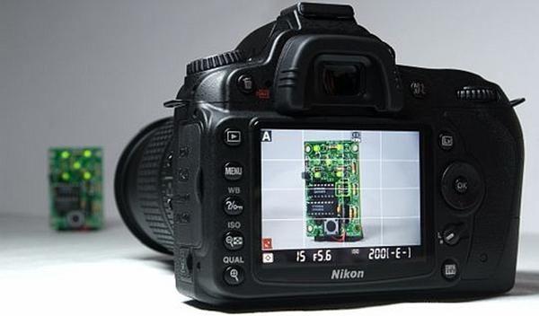 相机不可不知的省电技巧