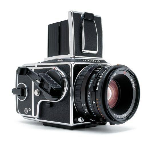 史上最经典的十大相机