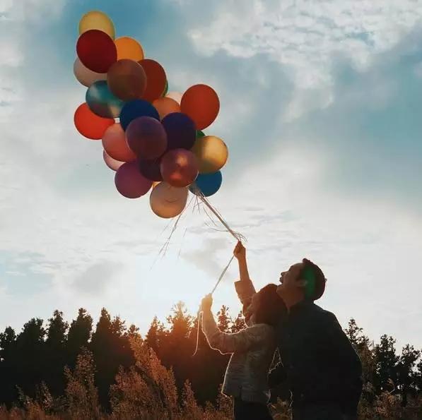 我想和你在一起
