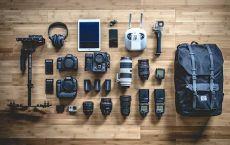 如何选择摄影器材(给摄影新手)