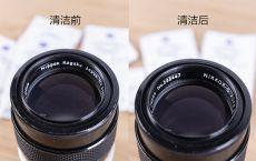 你真的了解如何给镜头镜片做清洁吗?