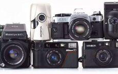 日本数码相机业的盛衰与转型