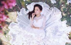 婚纱摄影自然光森系外景攻略